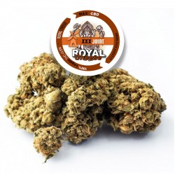Royal Cheese® CBD 30%