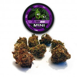 Mini Bud® CBD 18%