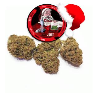 Rasta Claus® CBD 18%