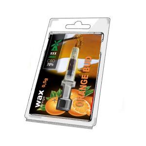 WAX Orange Bud® CBD 70%