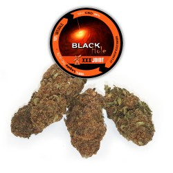 Black Hole® CBD 26%