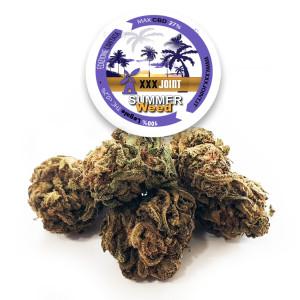 Summer Weed® CBD 27%