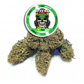 Royal Jack® CBD 28%